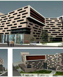 Residental Project 2