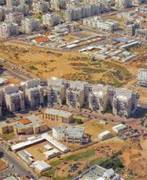 Ashdod 175 Housing Units