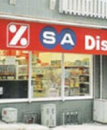 DiaSA Discount Markets