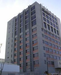 Tel Aviv Office Building Project
