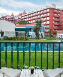 IC SANTAI Hotel Lake Villas